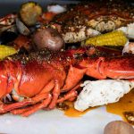 Image of Seasoned Lobster