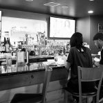 Image of busy bar