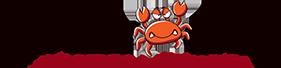 Crabby Crab Logo